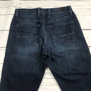 Women's Lucky Brand Size 2/26 4 Button Jeans